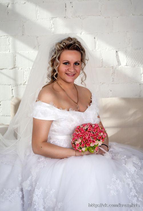 Фото 1063715 в коллекции Wedding - Свадебный фотограф Толстикова Кристина