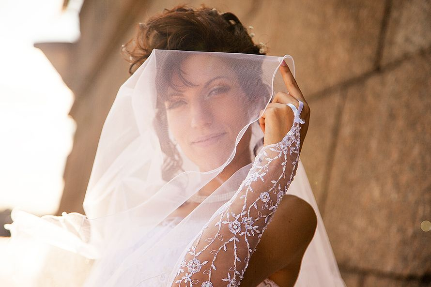 Фото 1174533 в коллекции Wedding - Свадебный фотограф Толстикова Кристина
