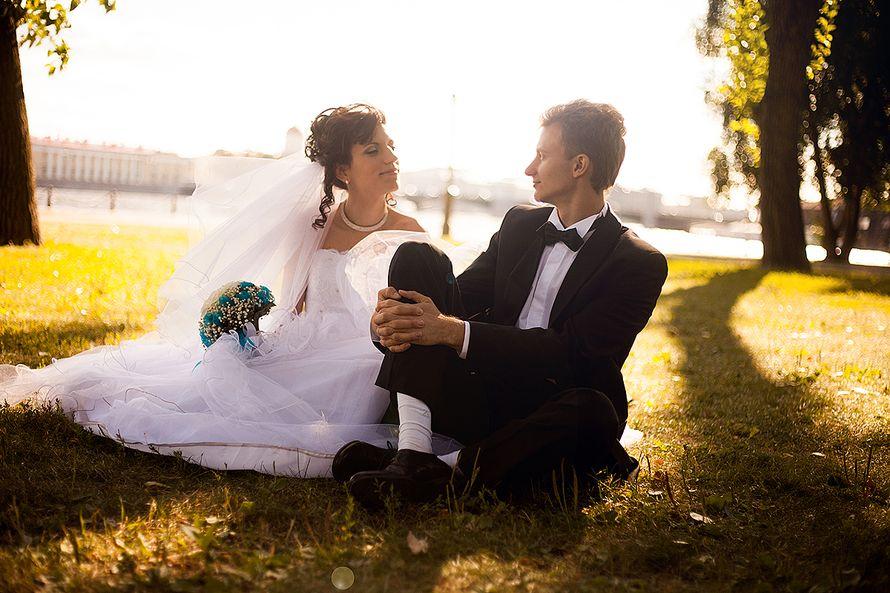 Фото 1174719 в коллекции Wedding - Свадебный фотограф Толстикова Кристина