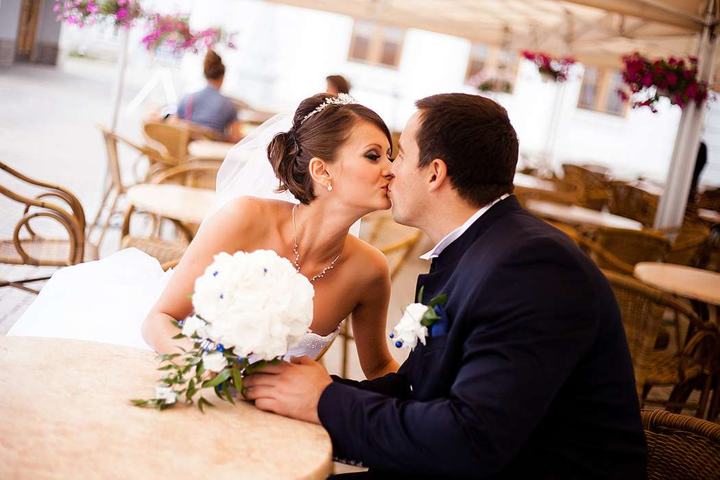 Фото 1342977 в коллекции Wedding - Свадебный фотограф Толстикова Кристина