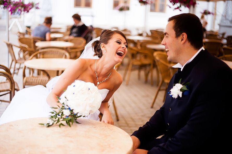 Фото 1342979 в коллекции Wedding - Свадебный фотограф Толстикова Кристина
