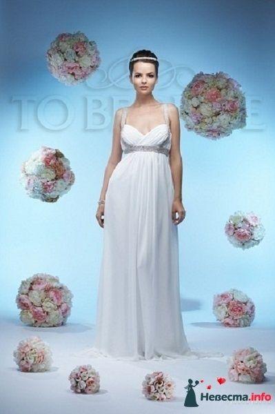 Фото 114640 в коллекции Свадебные платья (коллекция 2010)
