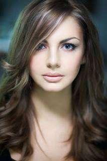 """дневной макияж - фото 1078901 Школа-студия """"Бабенко make up"""""""