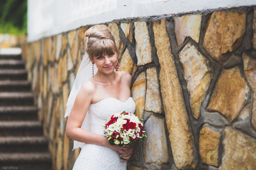 """Фото 3035161 в коллекции мои невесты(студия Инны Бабенко) - Школа-студия """"Бабенко make up"""""""