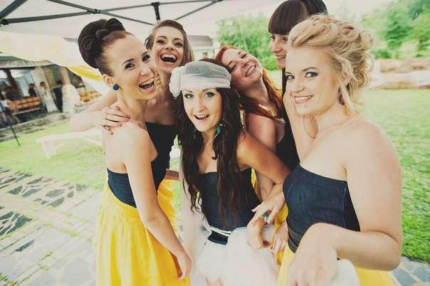 """Фото 3035171 в коллекции мои невесты(студия Инны Бабенко) - Школа-студия """"Бабенко make up"""""""
