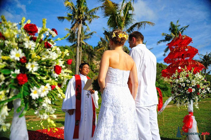 Фото 115331 в коллекции Свадьба на Бали - Ваш фотограф на Бали - Максим Коробейников