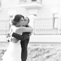 Анастасия и Игорь. Свадьба 09.08.2014