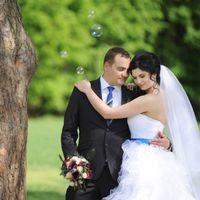 Дмитрий и Олеся, 15 мая 2014