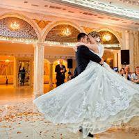 Постановка свадебного танца, цена за 1 занятие
