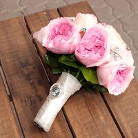 "Свадьба в Краснодаре. Декор от Студии цветов ""101 роза"""