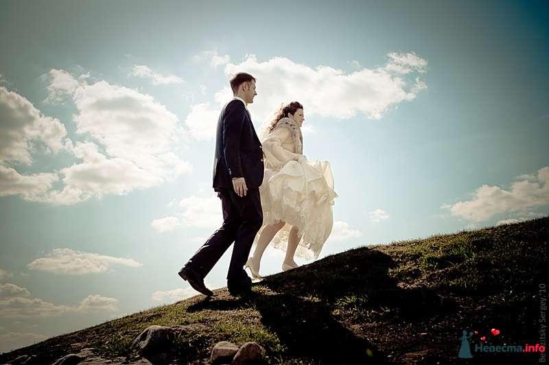 Фото 129977 в коллекции Свадебные фото - Сергей Березицкий - свадебный фотограф