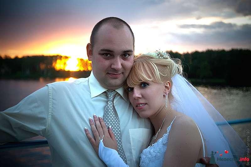 Фото 129981 в коллекции Свадебные фото - Сергей Березицкий - свадебный фотограф