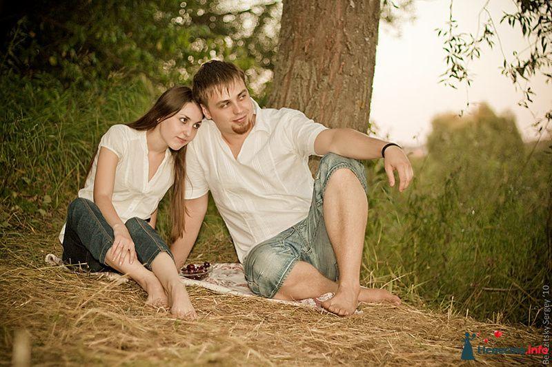 Фото 129991 в коллекции Love Story - Сергей Березицкий - свадебный фотограф
