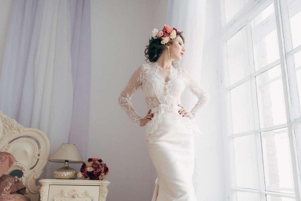 акварель, утро невесты, полиграфия, бордо, бордовый, марсала, marsala, розы, гвоздики, декор - фото 3993715 Фотограф Натали Малова