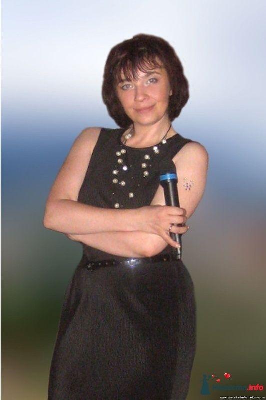 тамада. ведущая Людмила - фото 120485 Ведущая Тамада + Ди-джей