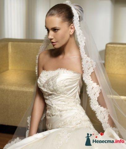 Фото 120757 в коллекции Все для свадьбы - Эгвейн