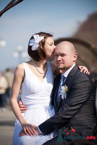 Свадебная фотосъёмка в Калининграде - фото 116983 Фотограф Татьяна Тельминова