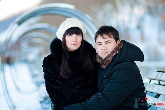 Портретная фотосъёмка в Калининграде - фото 120392 Фотограф Татьяна Тельминова
