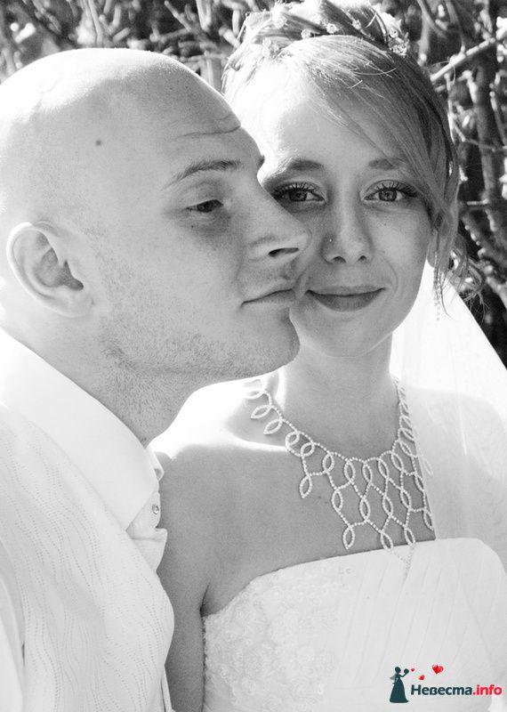 Саша+Оксана - фото 129825 Невеста01