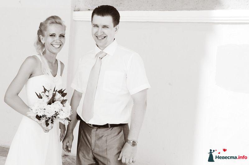 Денис+Наталья - фото 129856 Невеста01