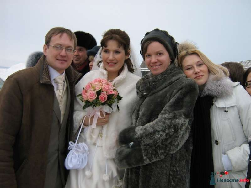 Фото 117471 в коллекции Моя свадьба - SveTo4ka7