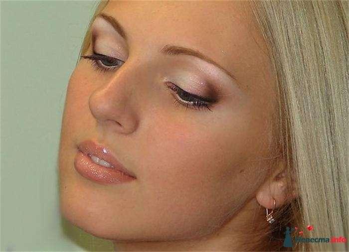 Очень понравился этот макияж - фото 122023 Дарьяна
