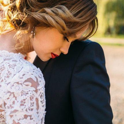 Съёмка свадьбы