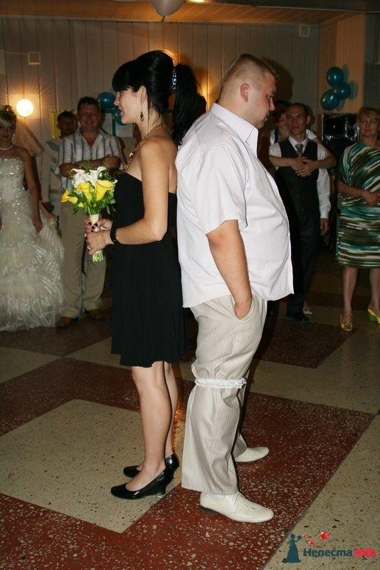 Фото 123125 в коллекции Свадьба Сергея и Татьяны