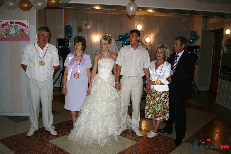 Фото 123135 в коллекции Свадьба Сергея и Татьяны