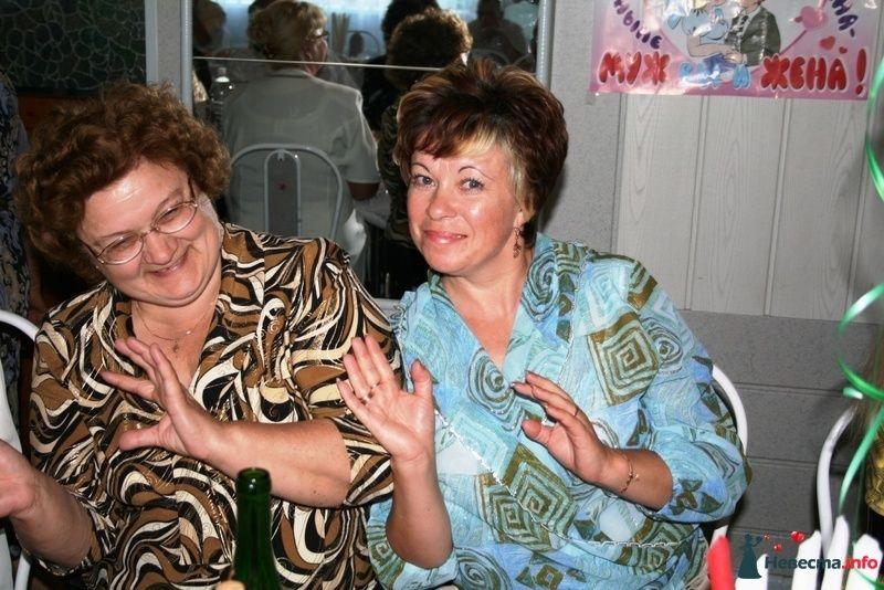 Фото 123142 в коллекции Свадьба Сергея и Татьяны