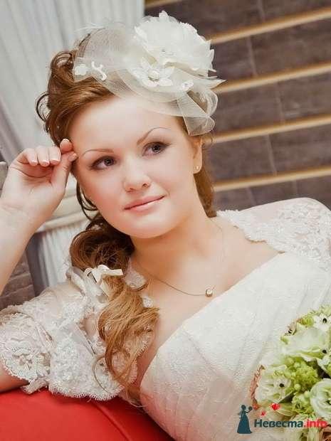 Любовь - фото 125209 Свадебный стилист Татьяна Шатман