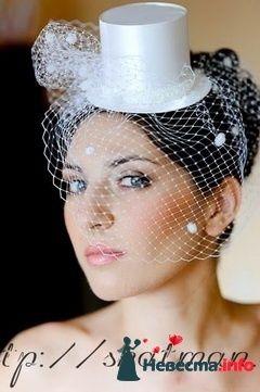 Фото 254387 в коллекции Мои работы. Невесты. - Свадебный стилист Татьяна Шатман