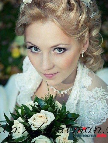 Фото 254444 в коллекции Мои работы. Невесты. - Свадебный стилист Татьяна Шатман