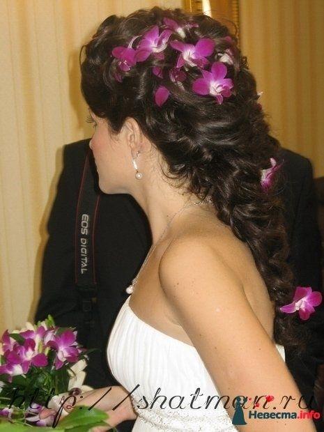 Фото 257948 в коллекции Мои работы. Невесты. - Свадебный стилист Татьяна Шатман