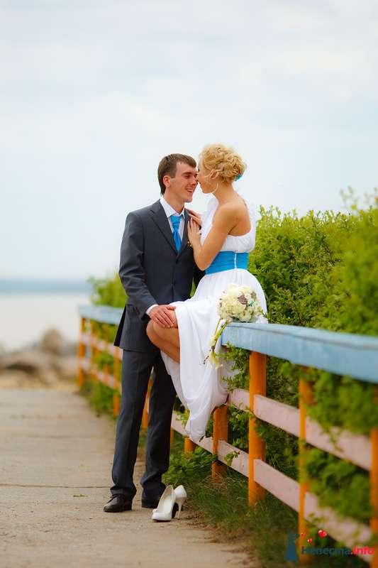 Фото 125802 в коллекции Wedding - Свадебный фотограф Денис Касецкий