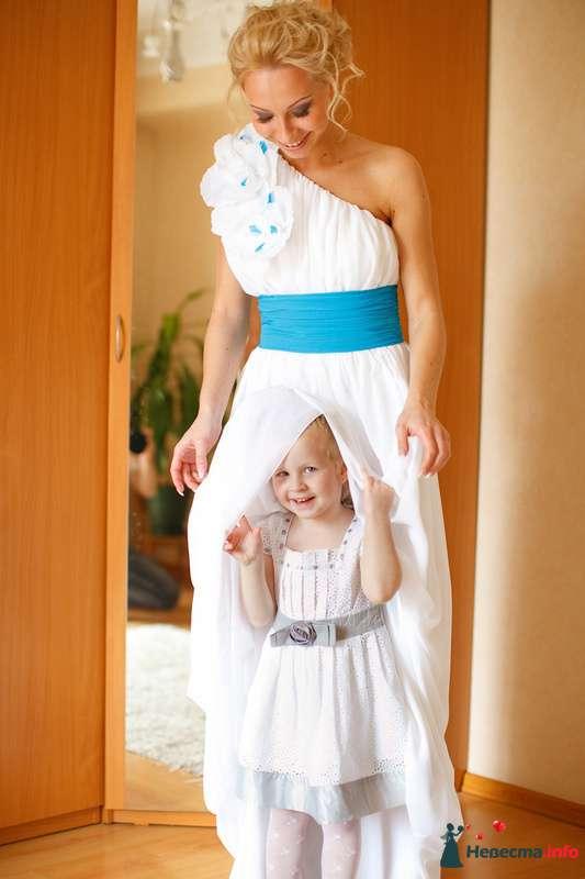 Фото 125803 в коллекции Wedding - Свадебный фотограф Денис Касецкий