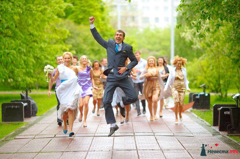 Фото 125805 в коллекции Wedding - Свадебный фотограф Денис Касецкий