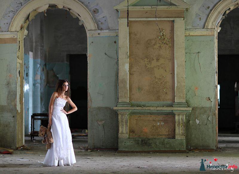 Фото 125809 в коллекции Wedding - Свадебный фотограф Денис Касецкий