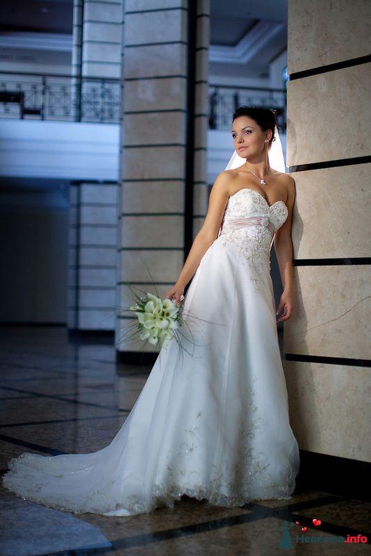 Фото 125812 в коллекции Wedding