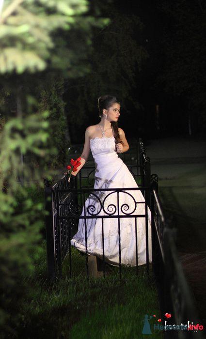 Фото 125820 в коллекции Wedding