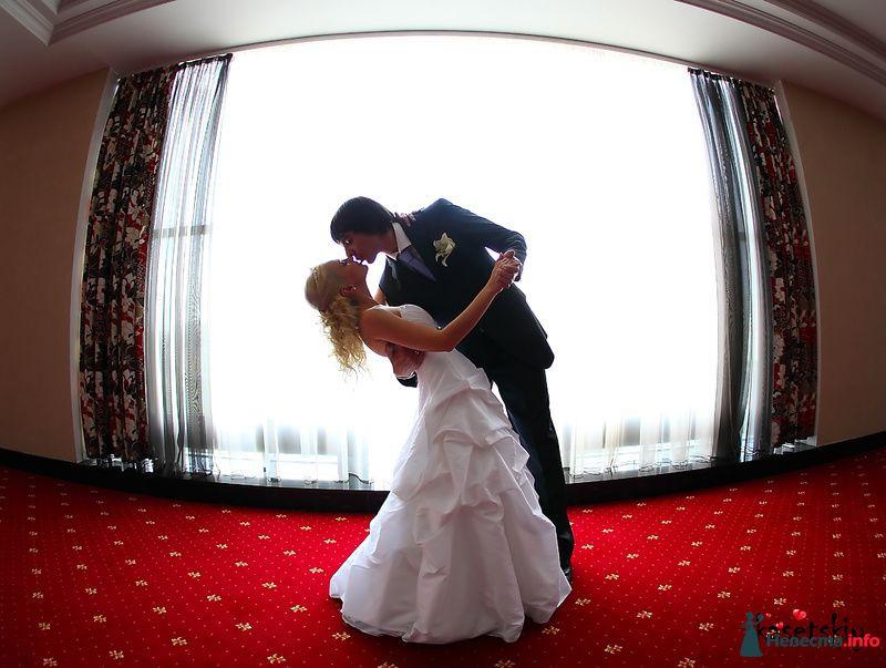 Фото 125832 в коллекции Wedding - Свадебный фотограф Денис Касецкий