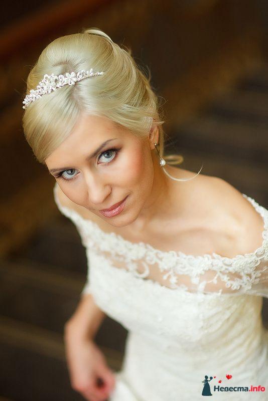 Фото 125837 в коллекции Wedding - Свадебный фотограф Денис Касецкий