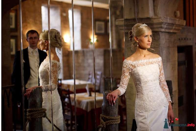 Фото 125840 в коллекции Wedding - Свадебный фотограф Денис Касецкий