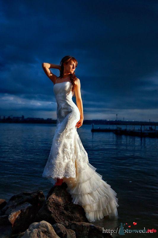 Фото 125846 в коллекции Wedding - Свадебный фотограф Денис Касецкий