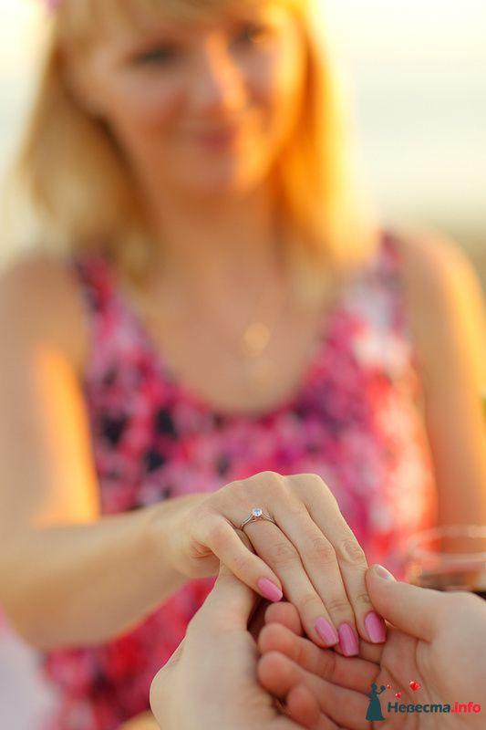 Фото 125861 в коллекции Love Story - Свадебный фотограф Денис Касецкий