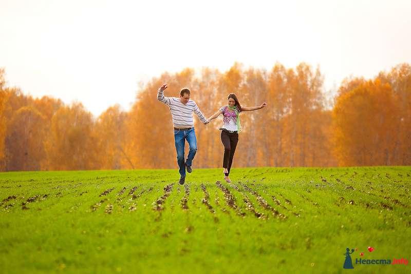 Фото 125864 в коллекции Love Story - Свадебный фотограф Денис Касецкий