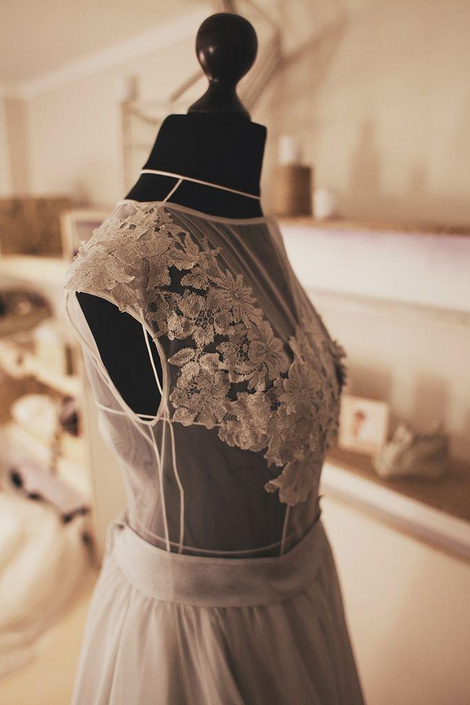 Фото 2412533 в коллекции Портфолио - Cathy Telle - свадебные платья
