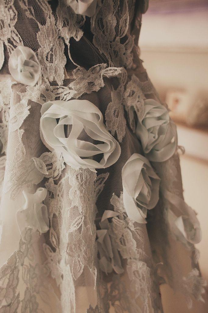 Фото 2412561 в коллекции Портфолио - Cathy Telle - свадебные платья