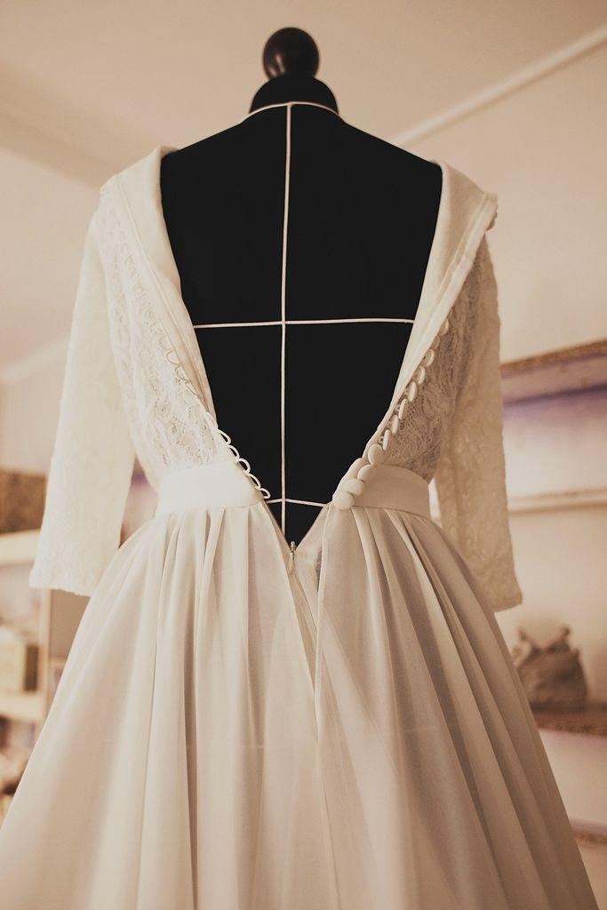 Фото 2412601 в коллекции Портфолио - Cathy Telle - свадебные платья