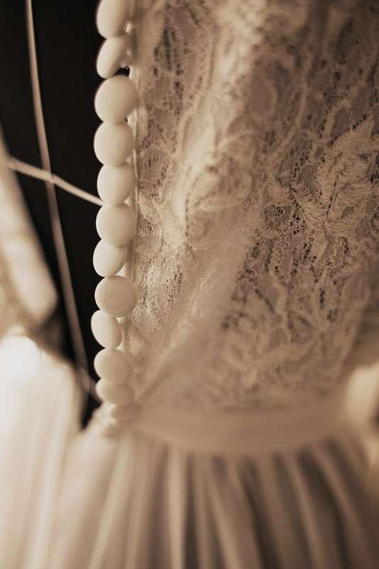 Фото 2412603 в коллекции Портфолио - Cathy Telle - свадебные платья
